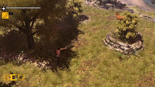 生存指南游戏截图3