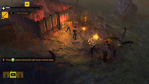 生存指南游戏截图6
