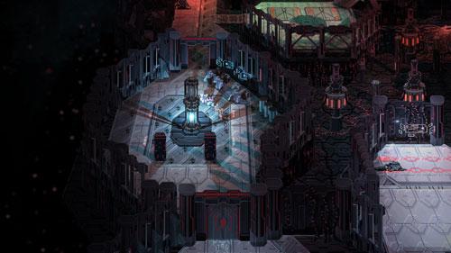 《星际叛军》游戏截图4
