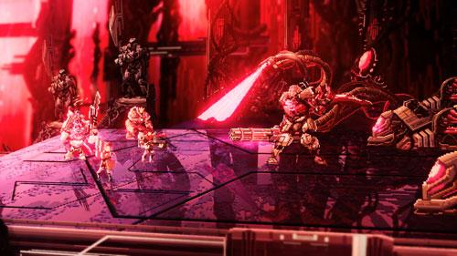 《星际叛军》游戏截图6