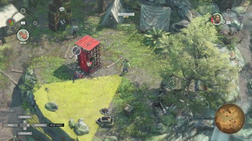 《赏金奇兵3》游戏截图1