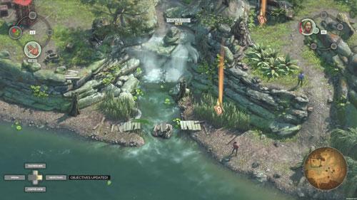 《赏金奇兵3》游戏截图2