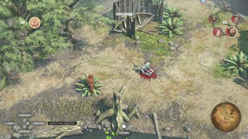 《赏金奇兵3》游戏截图5