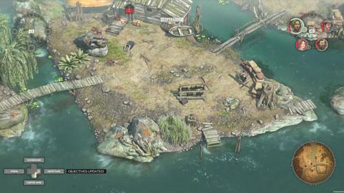 《赏金奇兵3》游戏截图8