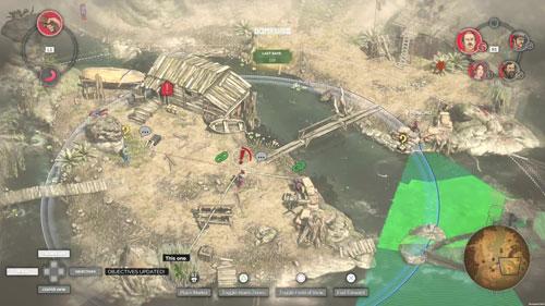 《赏金奇兵3》游戏截图9