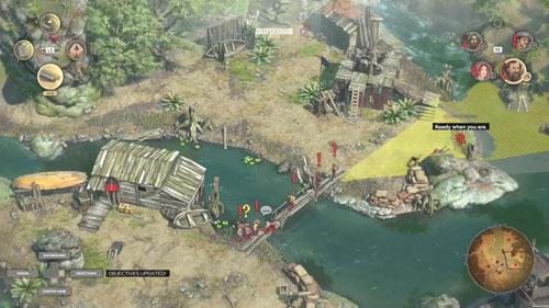 《赏金奇兵3》游戏截图11