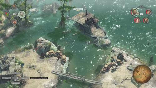 《赏金奇兵3》游戏截图10
