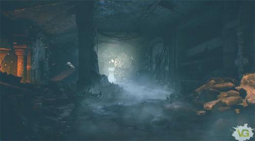 《恶魔狩猎》游戏截图2