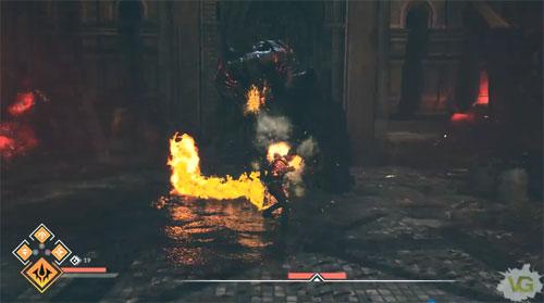 《恶魔狩猎》游戏截图6