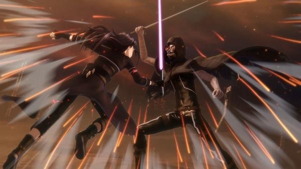 刀剑神域夺命凶弹图片3