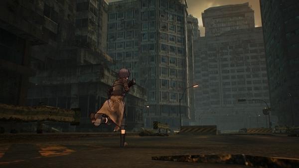 刀剑神域夺命凶弹图片8