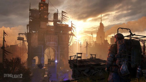 《消逝的光芒2》游戏截图1