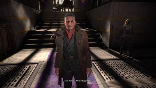 《消逝的光芒2》游戏截图6