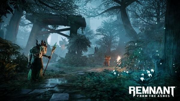 遗迹灰烬重生游戏图片3