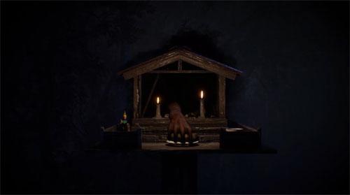 《甜蜜之家2》游戏截图4