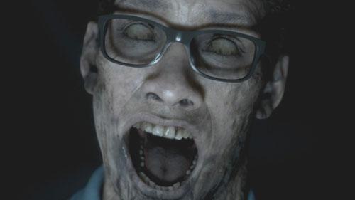 《黑相集:棉兰号》游戏截图