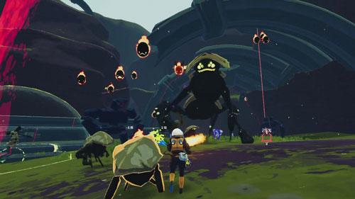 《雨中冒险2》游戏截图3