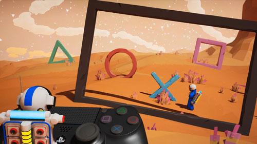 《异星探险家》游戏截图2