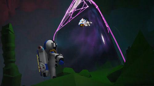 《异星探险家》游戏截图6