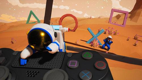 《异星探险家》游戏截图4