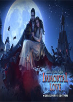 永恒之��5:暗夜之吻(Immortal Love: Kiss of the Night)PC破解版