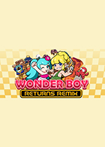 神奇男孩归来Remix(Wonder Boy Returns Remix)最新破解版