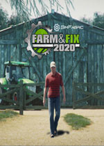 �r�鲂�湍�M2020(Farm&Fix 2020)PC中文版