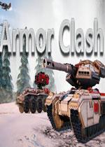�b甲�_突3(Armor Clash 3)PC中文版