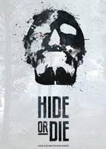 躲藏或死亡(Hide Or Die)PC中文版