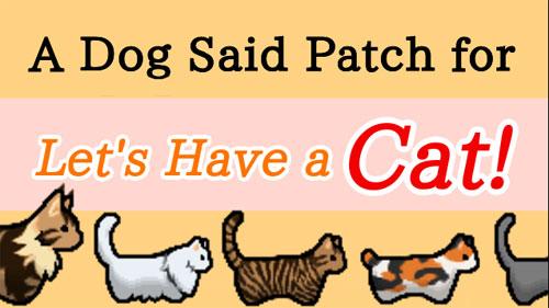 边缘世界各式各样的猫MOD截图1