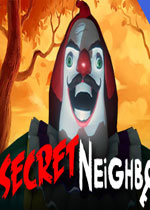 秘密�居(Secret Neighbor)PC版