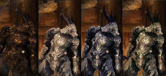 只狼影逝二度黑暗灵魂2龙体MOD截图0