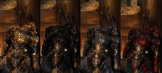 只狼影逝二度黑暗灵魂2龙体MOD截图1