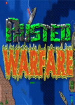 铁锈战争RTS(Rusted Warfare-RTS)中文PC破解版