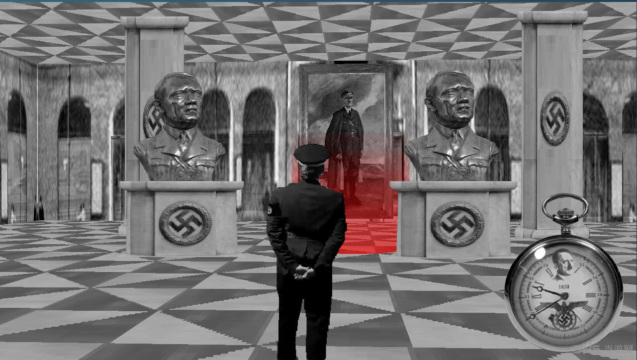 柏林1936截图1