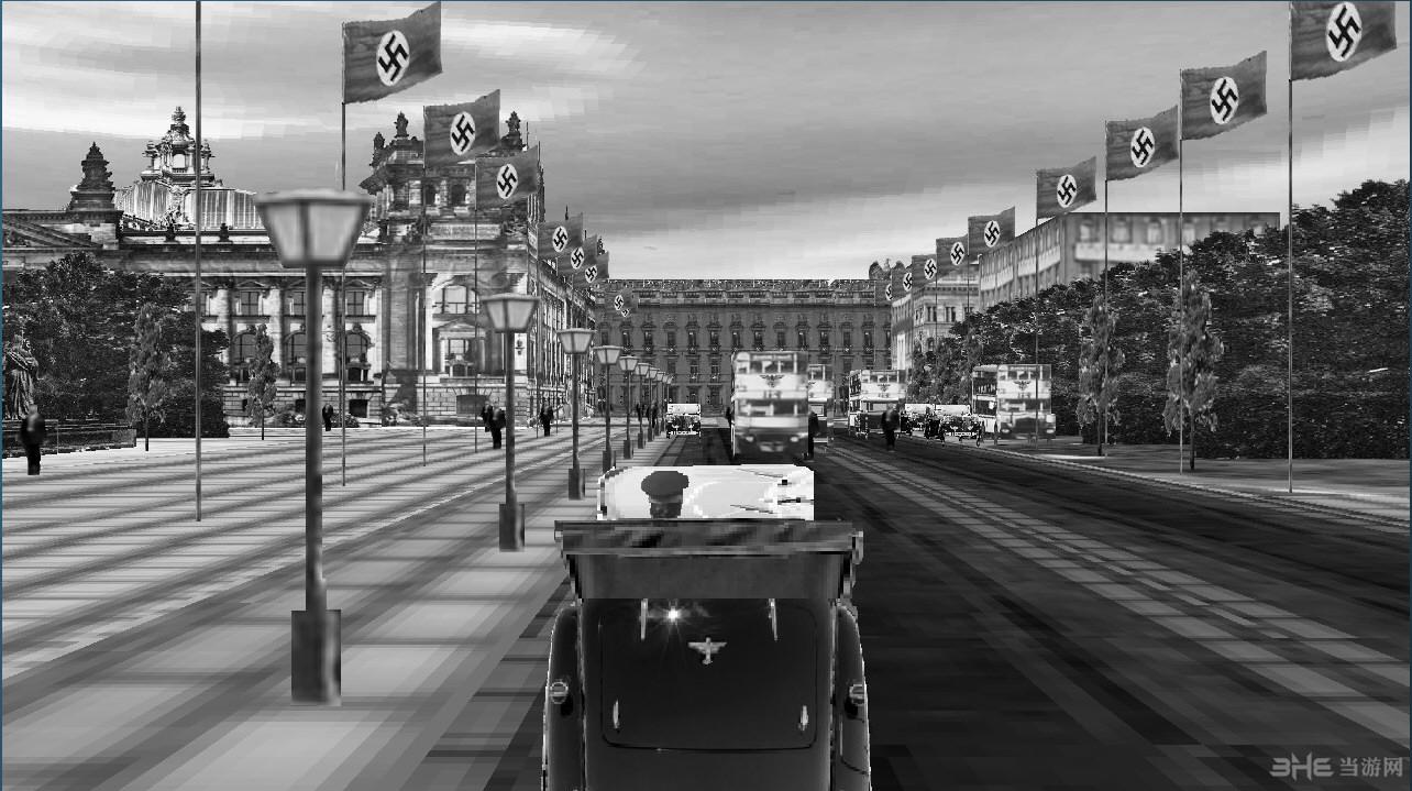 柏林1936截图2