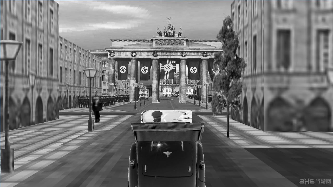 柏林1936截图4