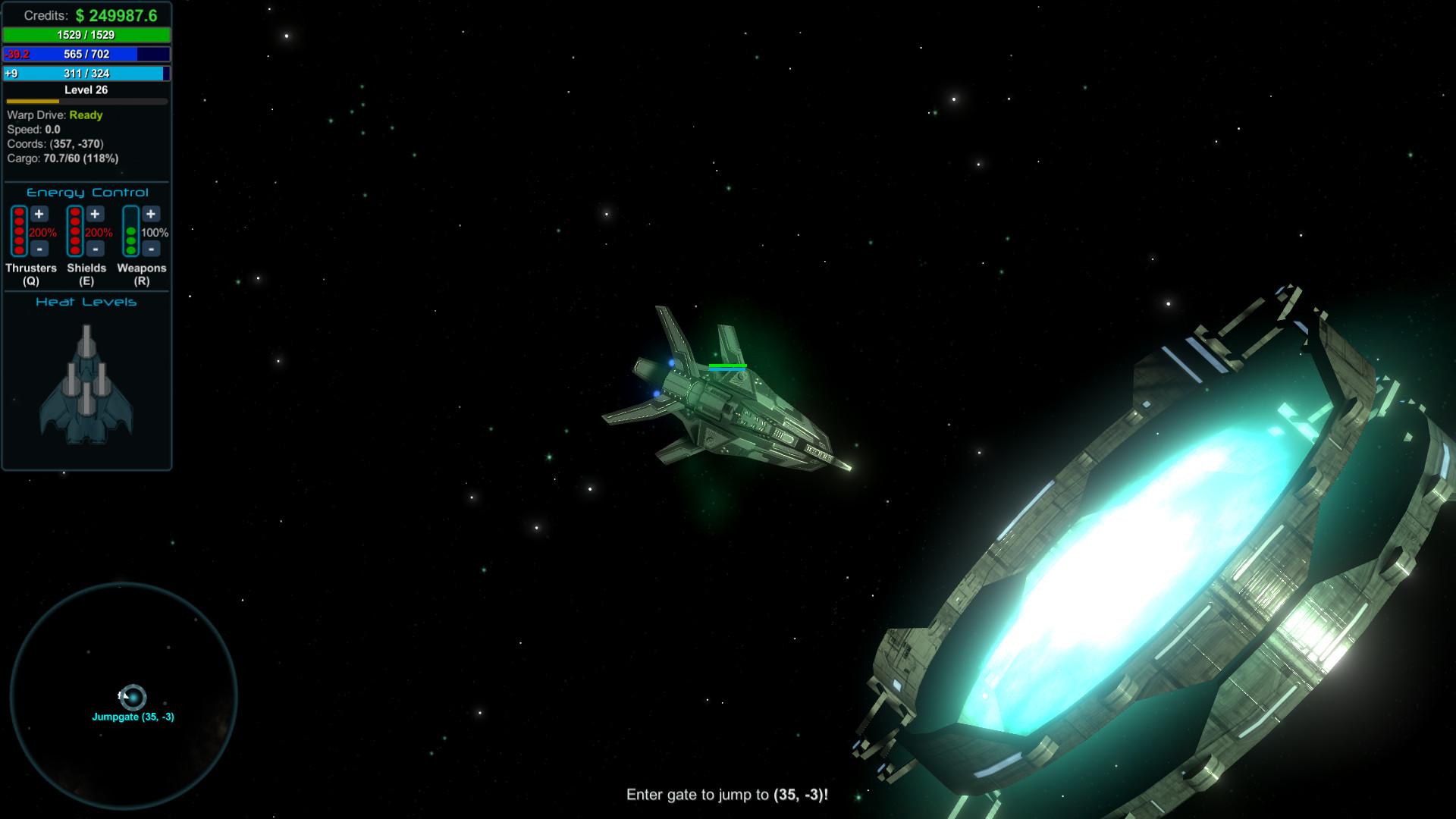 星际勇士截图2