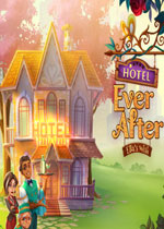 永恒酒店:艾拉的心愿