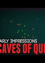 像素洞穴大冒�U(Caves of Qud)免安�b�G色版