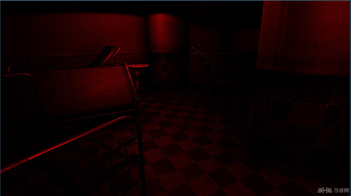 红色房间截图1