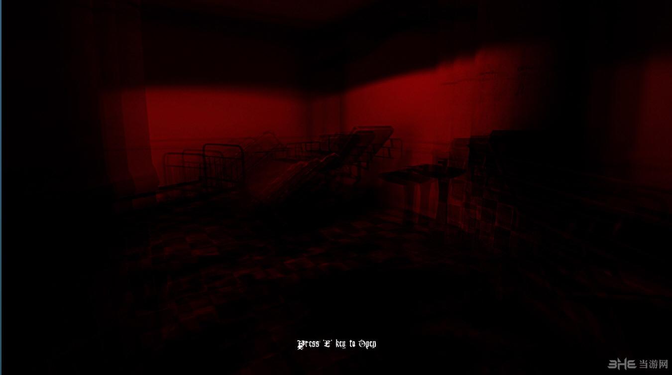 红色房间截图3
