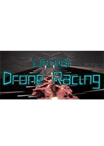 虚幻无人机赛车(Unreal Drone Racing)硬盘版