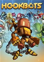 �^子�C器人(Hookbots)中文硬�P版