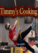 蒂米的烹饪秀(Timmy's Cooking Show)PC破解版