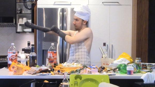 蒂米的烹饪秀截图2
