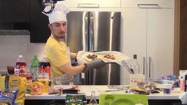 蒂米的烹饪秀截图4