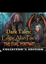 黑暗�髡f14���坡�E��(Dark Tales: Edgar Allan Poe's The Oval Portrait)PC破解版