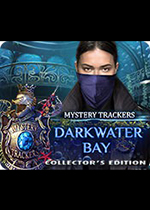 神秘追�者15:黑水��(Mystery Trackers: Darkwater Bay)PC破解版
