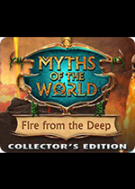 世界神�15:地深�之火(Myths of the World: Fire from the Deep)PC破解版
